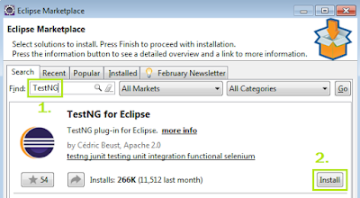 best Eclipse Plugin for Test NG