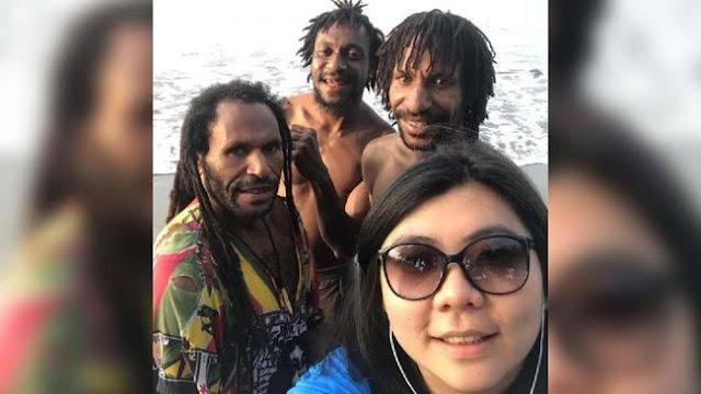Pengamat Intelijen Pertanyakan Pendukung KBB Papua Seperti Veronica Koman Tak Ditangkap