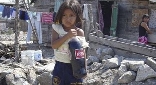 Unos 21 millones de niños, niñas y adolescentes menores de 17 años viven en pobreza en México,