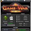 Game of War Fire Age Hack - Gold Generator and Cheats