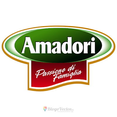 Amadori Logo Vector