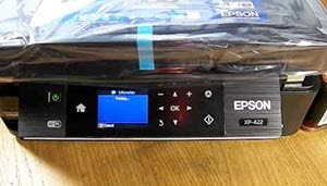 epson xp-422 printer review airprint