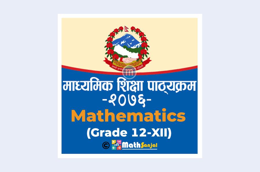 Math-Curriculum-Grade-12-XII-Code-Math-402-2076-DOWNLOAD-PDF