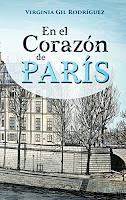 En el Corazón de París by Virginia Gil Rodríguez