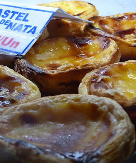 Cycling in Portugal, Visit the Convent bakeries