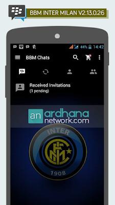 BBM Inter Milan V2.13.0.26