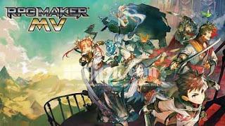 RPG Maker MV 1.2.0 Full Version