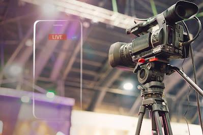 Tencent Cloud แนะผู้ประกอบการใช้คลาวด์โซลูชัน รับเทรนด์ Live Streaming เชื่อมโยง และสร้างปฏิสัมพันธ์กับกลุ่มเป้าหมายได้แบบไร้รอยต่อ