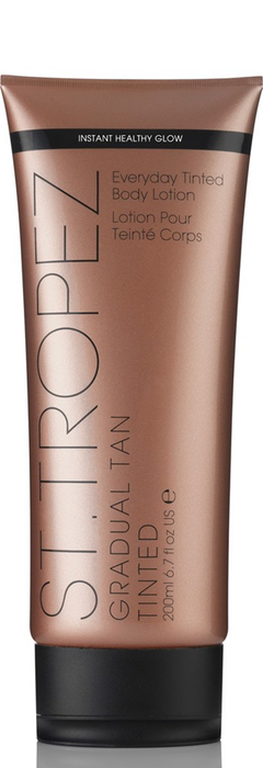 St. Tropez 'Gradual Tan' Everyday Tinted Body Lotion