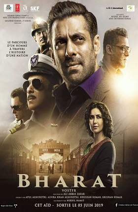 Bharat (2019) Full Hindi Movie HDRip 480p Download