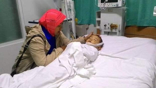 Ditolak Rumah Sakit, Bocah Pengguna BPJS Ini Harus Menghembuskan Nafas Terakhirnya!