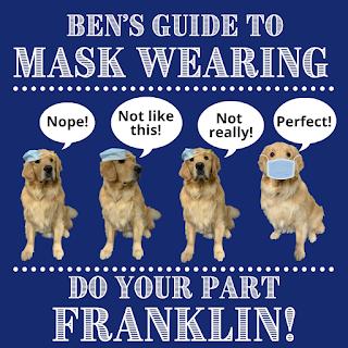 masks make sense in circumstances