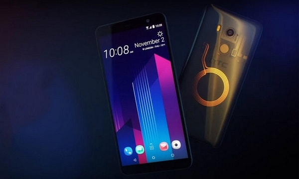 مقارنه بين هاتفي +HTC U12+ vs HTC U11  من الأفضل ؟
