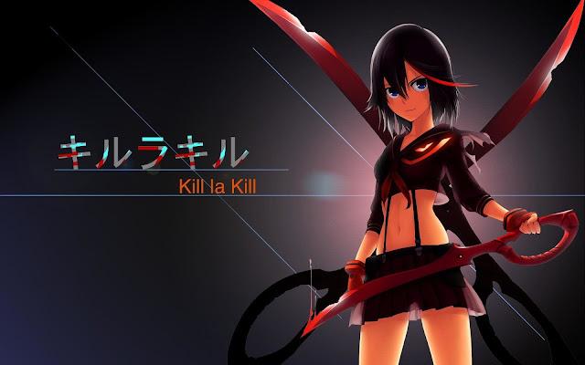 Anime Kill la Kill
