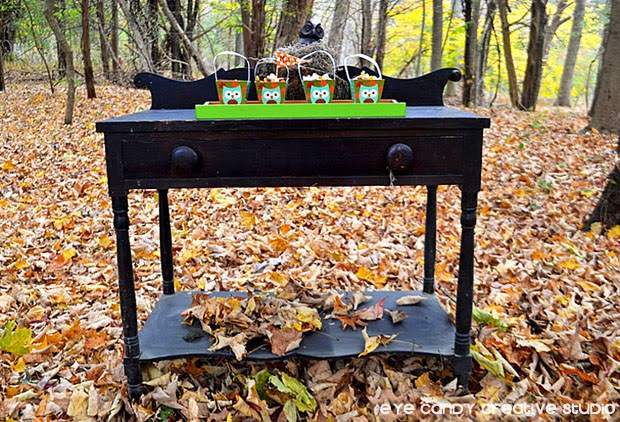 fall kids snack, thanksgiving snack idea, fall snack idea, outdoors