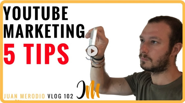 Vídeo-Marketing: los 5 pasos de la estrategia (YouTube Marketing)