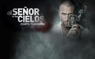 Telenovela El Señor De Los Cielos Cuarta Temporada Capítulos Completos