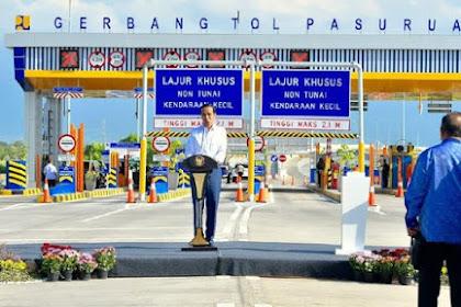 Tarif tol Trans Jawa kemahalan, Jasa Marga: Kalau mahal bisa keluar tol