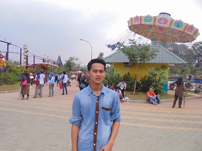 Family Gathering PT YPMI To JUNGLELAND