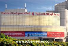 مصرف الإمارات للتنمية وظائف | وظائف أبوظبي 2021