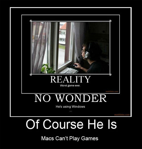 Reality worst game ever that