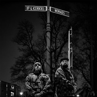 New Music: XP And IceRocks - Nomads