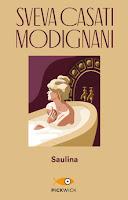 Saulina - Sveva Casati Modignani