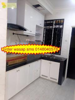 kontraktor renovation rumah area kajang