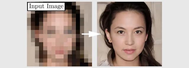 Face Depixelizer: Da volti pixelati a ritratti in alta risoluzione