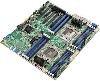 Intel® S2600CW2R
