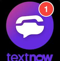 TextNow – free text + calls PREMIUM
