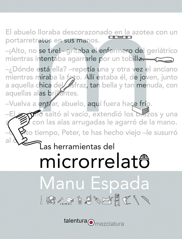 """Resultado de imagen para """"Las herramientas del microrrelato"""","""
