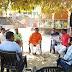 आयोजन समिति की बैठक में 17 मार्च से प्रस्तावित क्रिकेट प्रतियोगिता सीजन - 1 के संदर्भ में हुई चर्चा