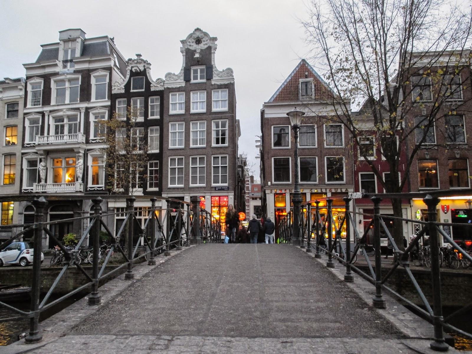 Barrio Rojo Amsterdam Prostitutas Prostitutas Sex