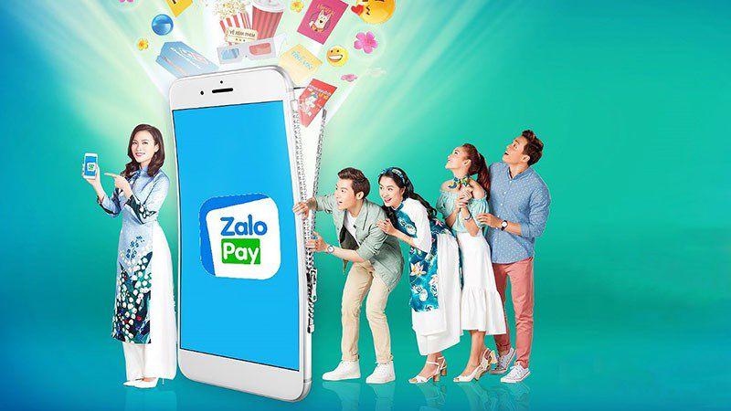 Hướng dẫn liên kết ngân hàng với Zalo pay