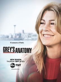 Assistir Greys Anatomy 15×02 Online Dublado e Legendado