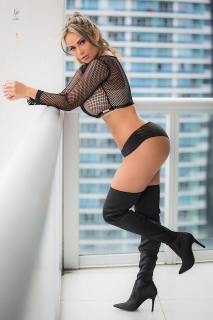 marcela moreno modelo