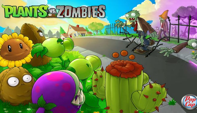 Plants vs. Zombies PC Game Free Download