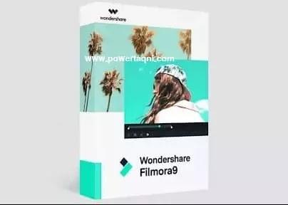 Filmora9 أفضل برامج تعديل الفيديوهات لأجهزة الكمبيوتر Windows و Mac  مجانية و مدفوعة 2021The best free and paid video editing software for Windows and Mac 2021