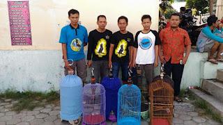 komunitas kolibri boyolali