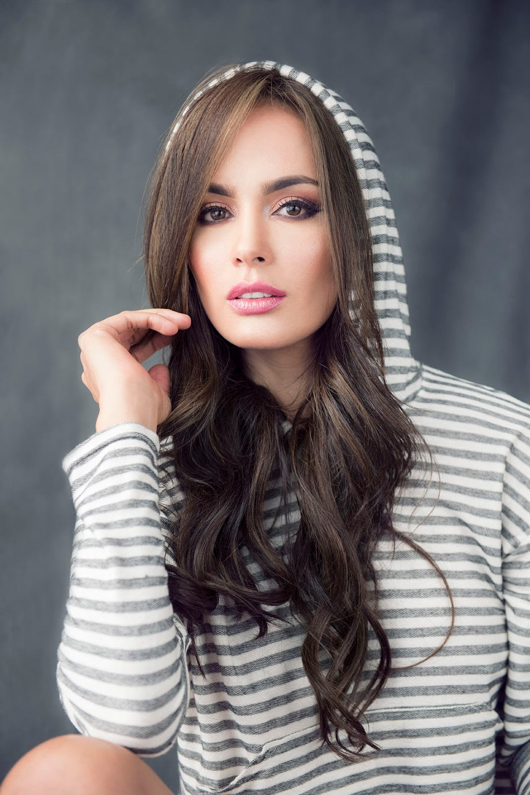 Adriana Pino LMC Models