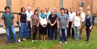Serviço Geológico do Brasil compartilha conhecimento sobre patrimônio geológico na Universidade Federal de Goiás