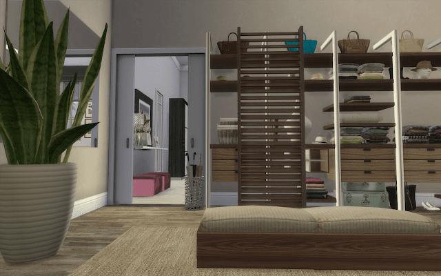 maison avec dressing sims 4