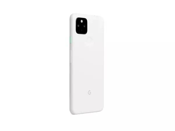 Google Pixel 4a 5G Warna Putih