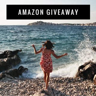 Enter the $500 Amazon Gift Card Giveaway. Ends 3/17, Open WW