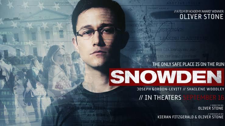 Snowden (2016) Bluray Subtitle Indonesia