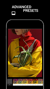 VSCO Photo Video Editor Full Mod APK v160.1