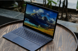 Asus Zenbook 3 Series (UX390UA-XH74-BL) Drivers Download For Windows 10 (64bit)