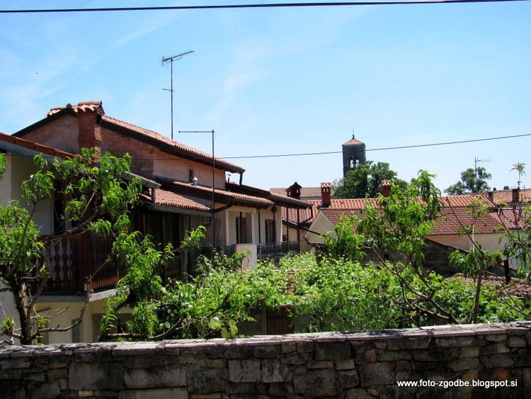 Slovenija, Kras, Primorska