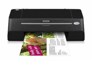 Epson S21 Driver Printer